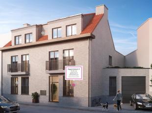 Prachtig nieuwbouwappartement op unieke locatie in Terhagen temidden van de Rupelstreek.<br /> Dit gelijkvloerse appartement met rustige tuin maakt de