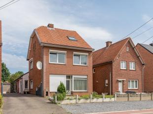 Nu minder schrijfgeld dankzij nieuwe wetgeving: 7% op de gezinswoning. Voor uitgebreide info, surf naar www.SWEVERS.be! - In Heusden-Zolder staat een
