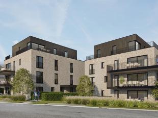 Deze prachtige penthouse met een oppervlakte van 108,35 m² bevindt zich op de derde verdieping, in blok A. Het schitterend terras van maar liefst