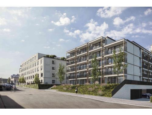 Appartement à vendre à Beringen, € 181.750