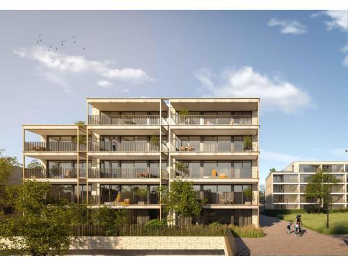 Appartement à vendre à Beringen, € 226.000