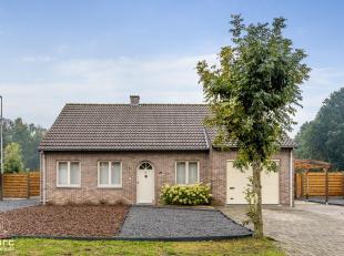 Maison à vendre                     à 3945 Kwaadmechelen