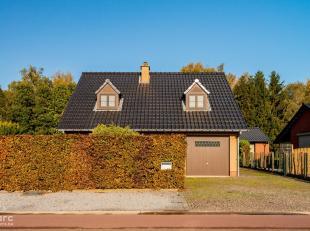 Voor uitgebreide info, surf naar www.SWEVERS.be! - In Geenrijt in Heusden ligt deze mooie woning van 1994. Op minder dan 5 minuten vind je scholen, su