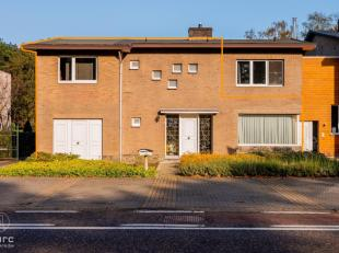 Deze interessante woning heeft veel te bieden met zijn centrale ligging en een bewoonbare oppervlakte van maar liefst 169,92 m2. We komen binnen in de