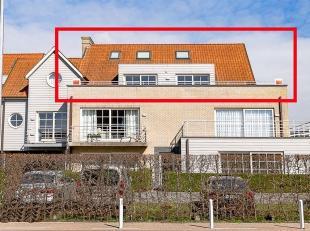 Appartement à vendre                     à 8377 Houtave