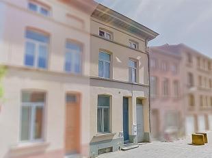 Prachtig gelegen stadswoning met potentieel<br /> STARTPRIJS: Elk aanbod boven deze startprijs wordt voorgelegd aan de eigenaars die al dan niet kunne