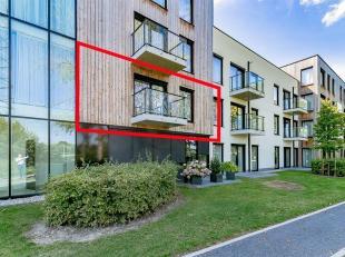 Instapklare assistentieflat te Brugge.<br /> Deze nieuwbouw assistentiewoning bevindt zich in de Residentie Prinsenhof, te Brugge Sint-Pieters. Geniet