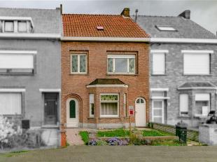 Maison à vendre                     à 8380 Lissewege