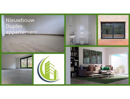 Appartement à vendre à Ekeren, € 237.500