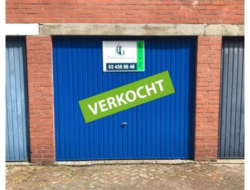 Box à vendre à Merksem, € 20.000