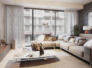 Appartement à vendre                     à 8670 Oostduinkerke