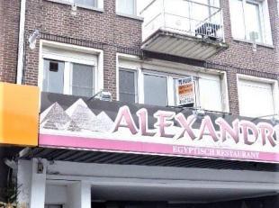 Het betreft een instapklaar appartement, commercieël gelegen in de winkelstraat van Eisden en vlakbij <br /> het shoppingcentrum M2, warenhuizen,