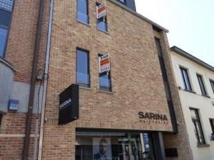 Het betreft een prachtig nieuwbouw-appartement, gelegen in het centrum van Lummen.<br /> Het appartement bevindt zich op de tweede verdieping en heeft