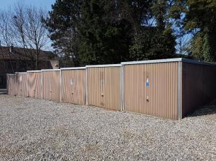 Garage Huren Leiden : Garages te huur in heusden zolder deelgemeenten hebbes & zimmo