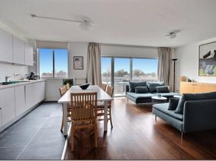 Vous cherchez un agréable appartement terrasse 1 chambre à deux pas de Waterloo, venez vite découvrir ce charmant nid douillet pr
