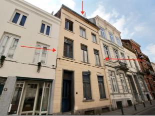 New Tendances a le plaisir de vous proposer cette maison à rénover entièrement sise dans l'un des quartiers les plus prisé