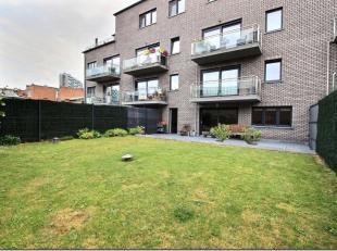 Magnifique bien immobilier à ne pas râter: rez-de-chaussée situé à la frontière de Berchem Ste Agathe. Constr