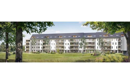 Appartement à vendre à Maisières, € 210.000