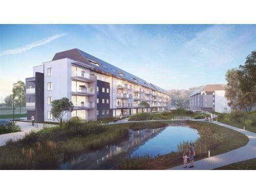 Appartement à vendre à Maisières, € 165.000
