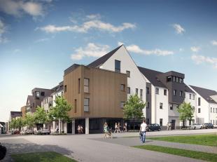 """Nivelles Nord,  dans le quartier """"Campagne du Petit Baulers"""", surface de commerce/bureau de 268 m² sis au rez-de-chaussée d'un immeuble en"""