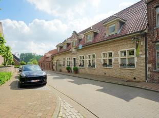 Bien professionnel à vendre                     à 9506 Schendelbeke