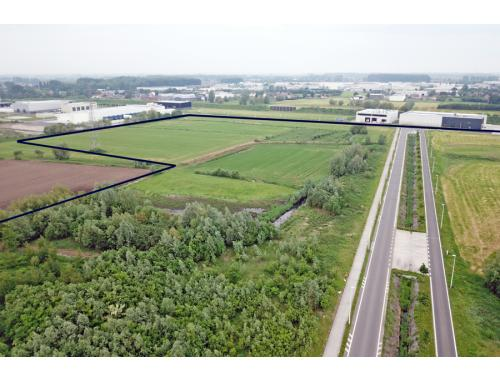 Industriegrond te koop in Evergem, € 3.117.800