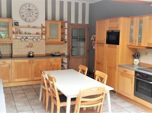 Huis te koop                     in 7910 Frasnes-lez-Anvaing