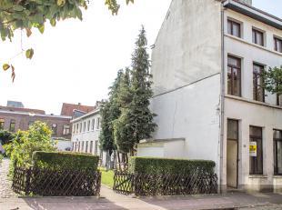 Huis met 4 slaapkamers te koop in Antwerpen (+ deelgemeenten ...