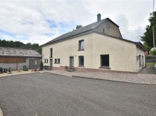 Huis te huur                     in 6600 Bastogne