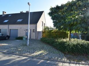 Maison à vendre                     à 9280 Wieze