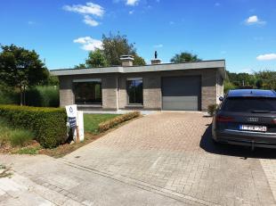 Maison à louer                     à 9550 Herzele