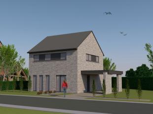 Maison à vendre                     à 3830 Wellen