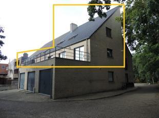Dit appartement is gelegen in een rustige straat en heeft een bewoonbare oppervlakte van 106m².<br /> <br /> Het appartement bevindt zich op de
