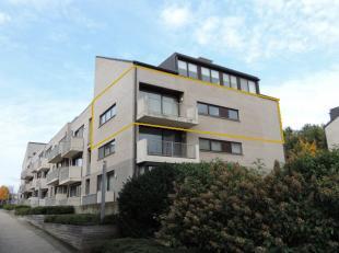 Ruim en licht appartement, gelegen in het Pekpotpark op wandelafstand van het centrum. Het appartementsitueert zichop de 2e verdieping en