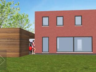 Maison à vendre                     à 8820 Torhout