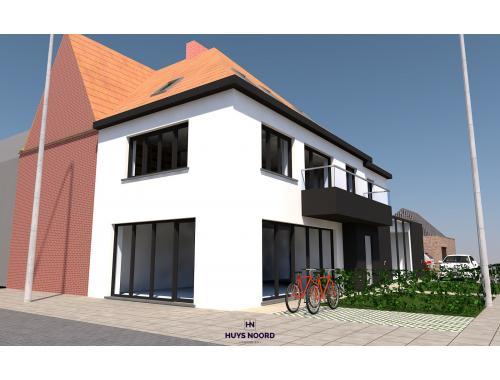 Handelsgelijkvloers te huur in Brugge, € 1.650