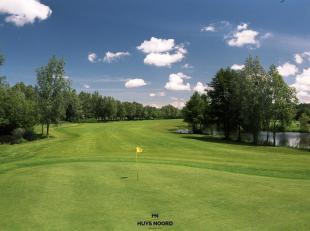 Uitzonderlijk gelegen perceel bouwgrond (2.565 m²) op wandelafstand van Damme Golf & Country Club en dichtbij Brugge, Damme en de kust!<br />