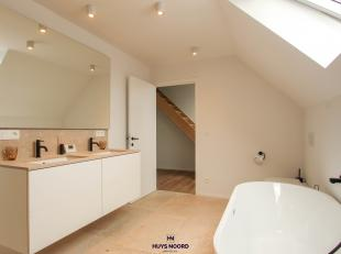 Dit prachtig appartement vinden we in een kleinschalige residentie op 5 min van Centrum Brugge. Het appartement werd opgeleverd in 06/2019. De indelin