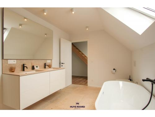 Appartement te koop in Brugge, € 435.000
