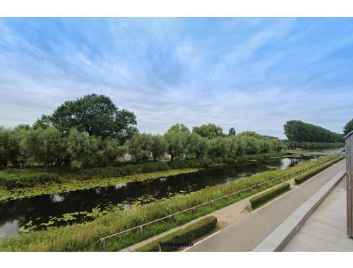 Appartement te koop in Brugge, € 615.000