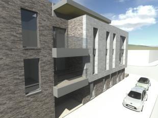 Nieuwbouwappartement gelegen in Paal centrum. In de onmiddellijke omgeving van winkels, scholen, enz. Dichtbij oprit autostrade E313.<br /> <br /> Ind