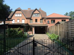 Deze woning met vier slaapkamers is ideaal voor gezinnen.<br /> Gelegen nabij het terril van Waterschei en het thorpark maakt dat je enorm rustig woon