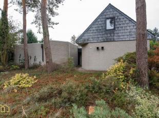 Deze prachtige bungalow voorziet je van alles wat je nodig hebt!<br /> De woning is gelegen in een residentiële wijk en bosrijke omgeving.<br />