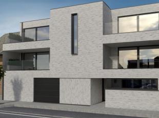 Markthof eisden<br /> Laatste appartement te koop.<br /> Het appartementencomplex bestaat uit 5 appartementen, allemaal voorzien van een eigen terras.