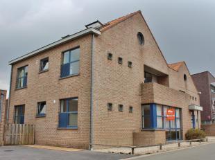 Appartement à vendre                     à 8900 Dikkebus