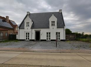 Dorpsstraat 80 - Gellik<br /> Deze prachtige villa ligt in het centrum van Gellik. De woning beschikt over een ruime tuin en voldoende parkeergelegenh