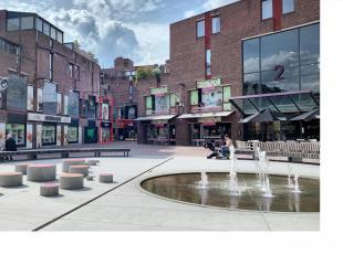 Rootenstraat 9 - D°549A<br /> Mooie ingerichte ruimte van ±60 m² ideaal als winkel of kantoor op gelijkvloers<br /> Op 1ste verdieping