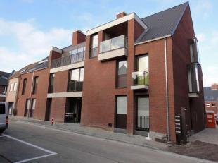 Poststraat 18 bus 0003 - Ref. C.1.001<br /> Residentie De Smisse is een uniek woonproject, gelegen in het hart van Diepenbeek, omgeven door een fijnma