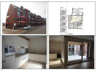 Kapelstraat 21 bus 11 - Ref. A.2.102<br /> Residentie De Smisse is een uniek woonproject, gelegen in het hart van Diepenbeek, omgeven door een fijnmaz