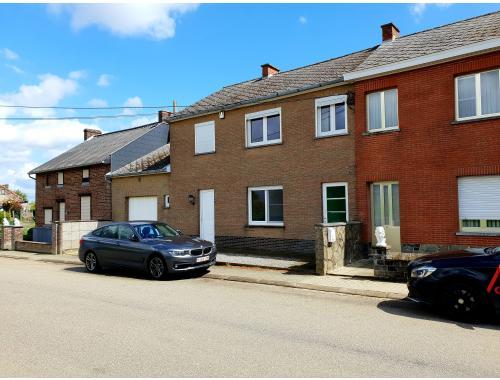 Maison à vendre à Waasmont, € 179.900